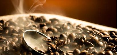 أنواع القهوة العربية و أفضل طريقة لتحميصها