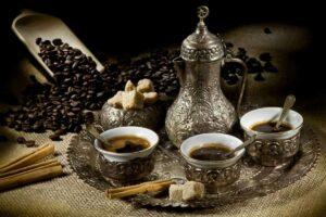 محل قهوة عربية في الكويت